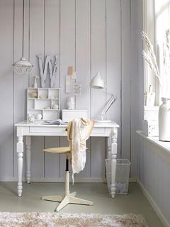 Photo of Compact Bedroom Desk