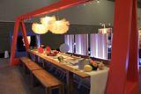 Creative Dining Room Setting
