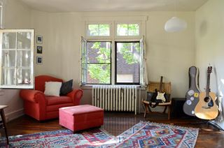 Photo of Creative Space Living Room