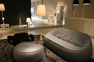 Photo of IMM Cologne Contemporary Living Room