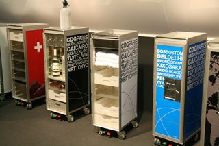 Photo of Mobile Storage Carts