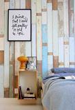 Modern Dutch Family Bedroom