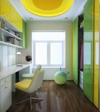 Modern Kids Room by Vu Dang Khoi