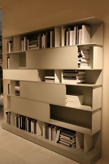 Poliform Bookcase