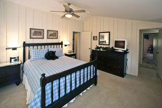 Photo of Ski Resort Guest Bedroom