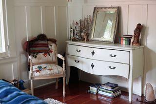 Photo of Venice Bungalow Bedroom Dresser
