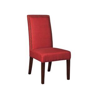 Carlisle Spanish Back Dining Chair