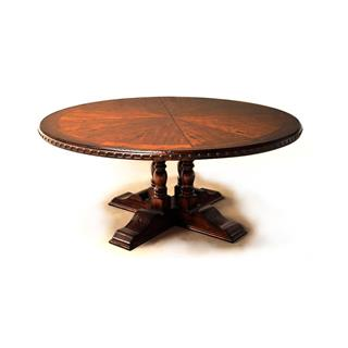 Toscana Large Round Dining Table