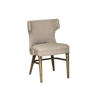 Adelle Fabric Occasional Chair