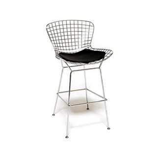 Photo of Bertoia Bar Stool