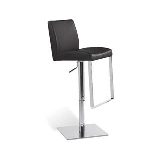 Photo of Adjustable Height Swivel Bar Stool