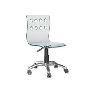 Photo of Clear Office Chair