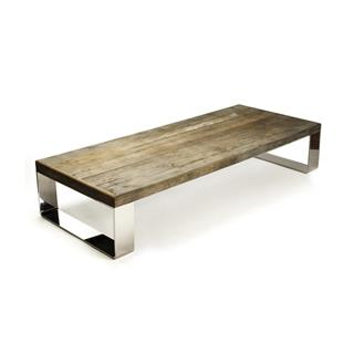 Darren Coffee Table Reclaimed Wood
