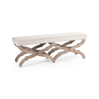 Photo of Crescenzo French Country Bench