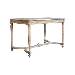 Photo of Contessa French Country Console Table