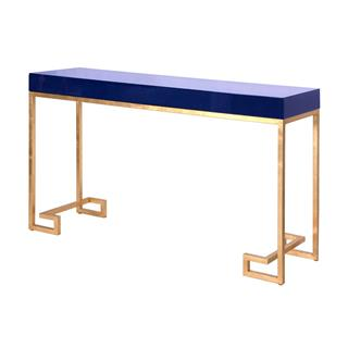 Photo of DaVinci Hollywood Regency Console Table