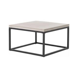 Daedulus Small Concrete Coffee Table