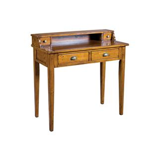 Photo of Irish Coast Reclaimed Pine Writing Bureau