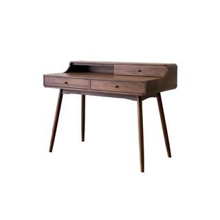 Photo of Bowen Reclaimed Wood Writing Desk