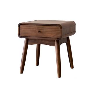 Photo of Bowen Reclaimed Wood Night Stand