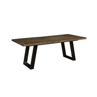 Photo of Berlin Saur Wood Dining Table