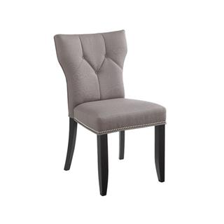 Bernard Elegant Tufted Dining Chair