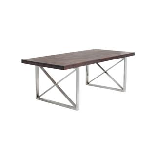 Photo of Catalan Acacia Wood Dining Table