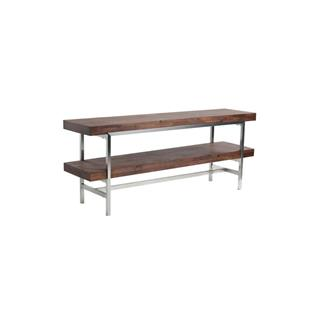 Catalan Solid Wood Shelf