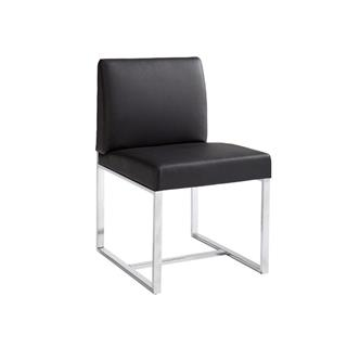 Photo of Addison Black Dining Chair