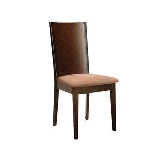 Photo of Brazil Highback Wood Dining Chair
