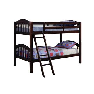 Photo of Princeton Twin Bunk Bed