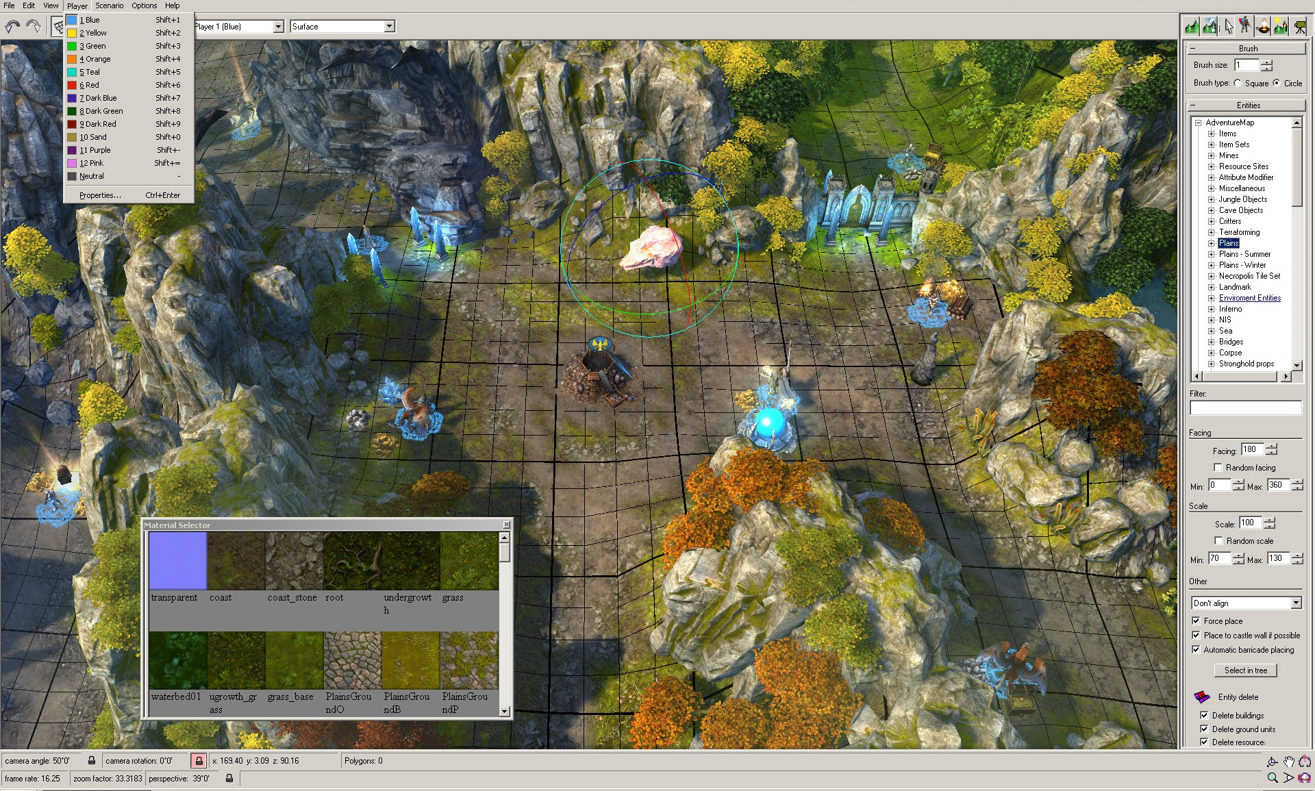 Toolchains editors and workflows the underdogs in game age of wonders map editor shadowrun warcraft 3 gumiabroncs Gallery